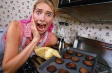 Исправляем популярные кулинарные ошибки