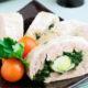 Закуска «Мясной хлеб» в мультиварке