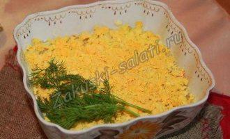 """Как приготовить салат """"Мимоза"""" по классическому рецепту"""