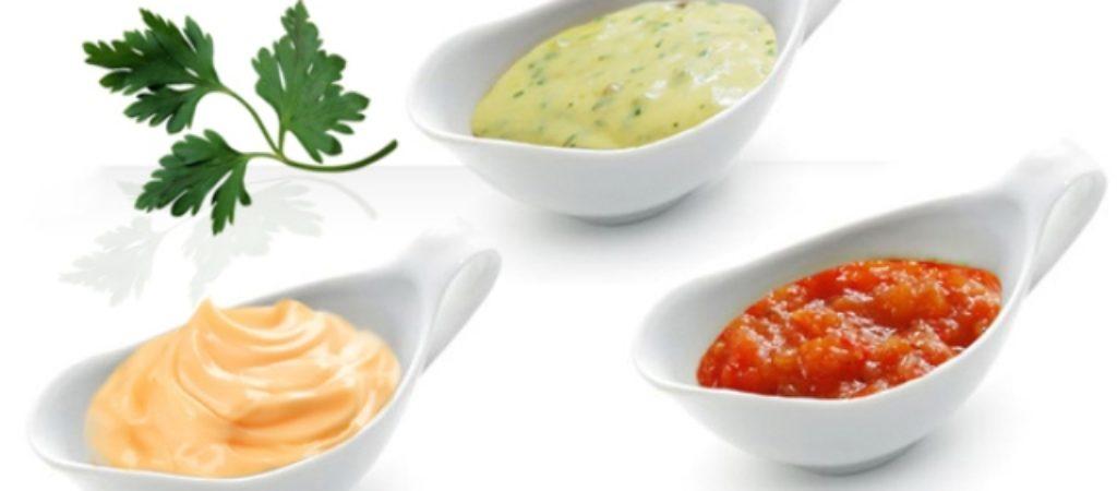 История и разнообразие соусов