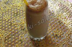 Коктейли с вишневым соком — рецепты, фото и приготовление