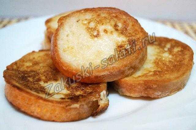 Завтрак, который готовила бабушка , пошаговый рецепт с фото
