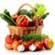 Как выбирать свежие овощи на рынке