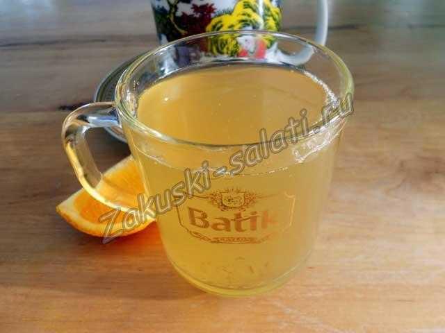 сок апельсина