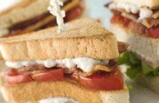 Как приготовить бутерброды — советы маленьким хозяйкам