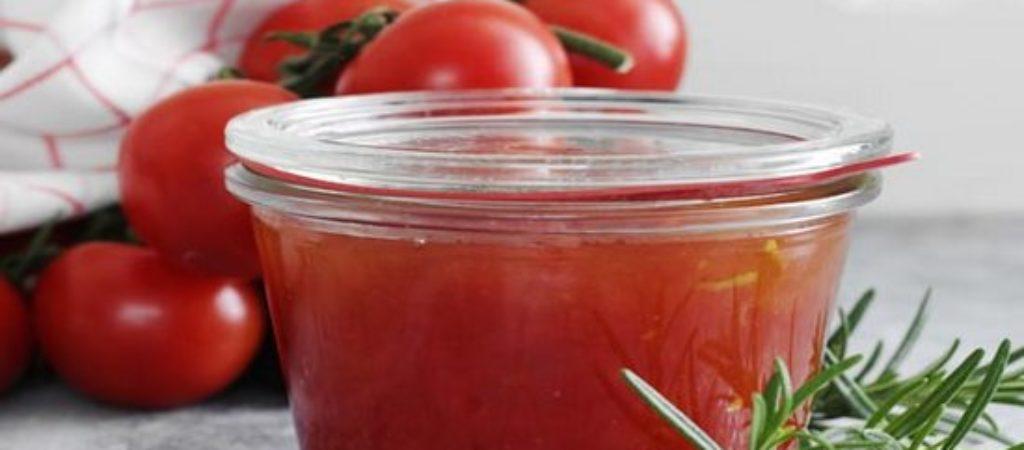 Заготовки на зиму из помидоров – такого вы еще не готовили!