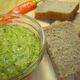 Соус из оливок и чеснока для морепродуктов