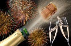 Как выбрать шампанское хорошего качества к Новому году