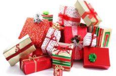 10 идей для новогоднего подарка