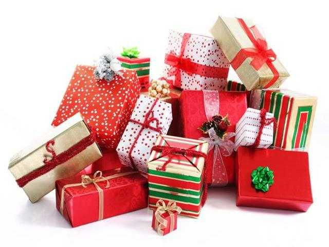 novogodnie podarki - 10 идей для новогоднего подарка