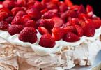 зеирный тортик не требующий выпечки