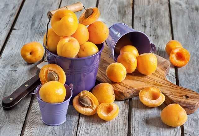 абрикос ингредиенты 2