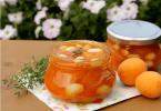 абрикосовое варенье главная
