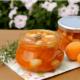 Косточковое варенье из абрикосов