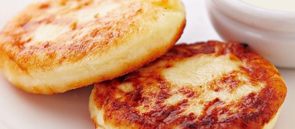 Сырники из творога — рецепт с фото пошагово