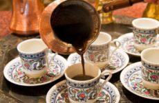 Как сварить кофе в турке дома? С корицей, с пенкой, с молоком