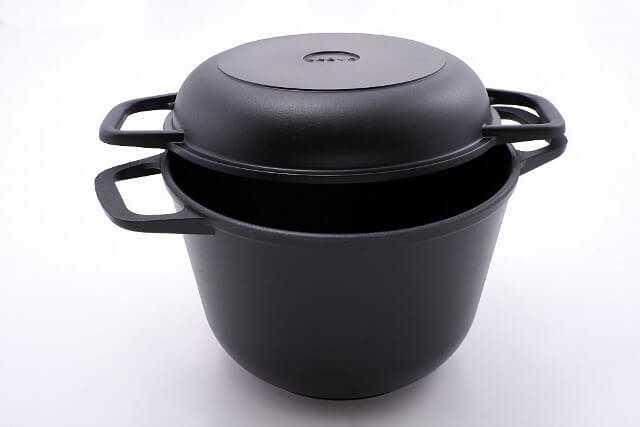 посуда для варки риса