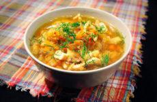 Как сварить вкусные щи из квашеной капусты