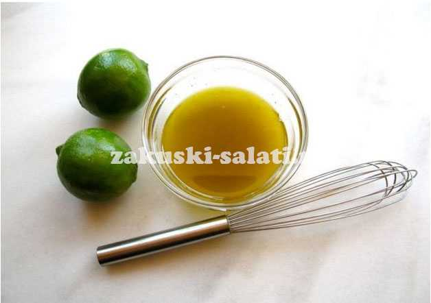 arbuz salati vzbiv - Салат арбуз рецепт